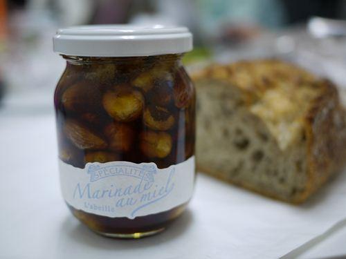 食べるラー油の次は「食べるハチミツ」が流行る?