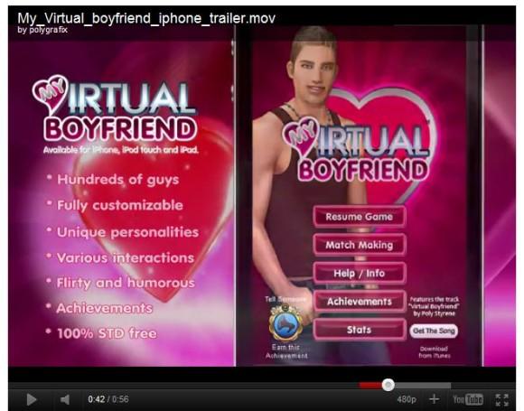 海外版「ラブプラス」!? 女子向け恋愛ゲームの男性ビジュアルがゲイっぽいと話題に