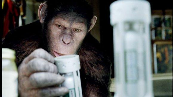全米絶賛の映画『猿の惑星:創世記(ジェネシス)』なんと猿にアカデミー賞の可能性がっ!?【最新シネマ批評】