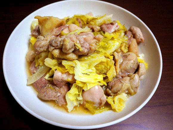 【ウマすぎ注意】炊飯器で作るハワイ風鶏の蒸し焼き『カルア・チキン』が超美味しい! 塩コショウと鶏肉だけで最高の味に