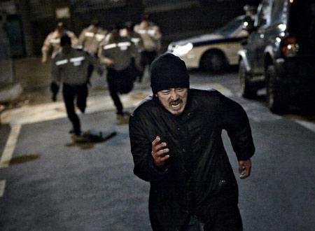韓国映画『哀しき獣』で知る朝鮮族の真実の叫び!【最新シネマ批評】