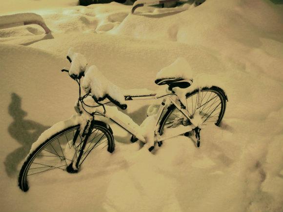 雪が滅多に降らない地域にお住まいの皆さん! 北海道の銀世界と生活の知恵(カルチャーショック)をご覧ください