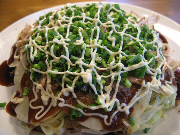 レシピ お好み焼き 広島 風