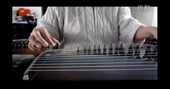 【これはスゴイ】グラミー歌手Adeleの名曲を中国琴でカバーしちゃいました