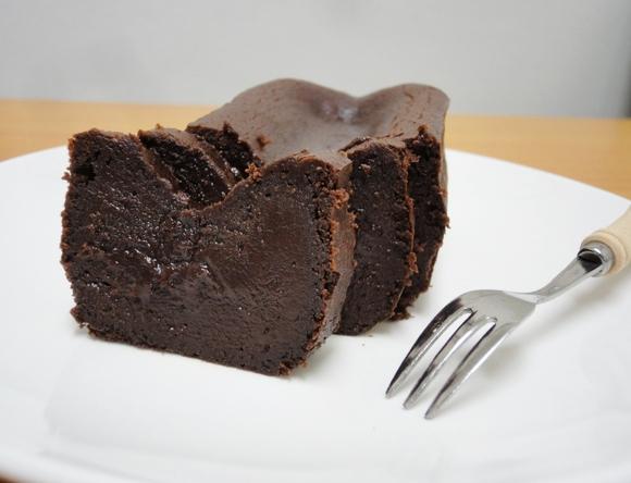 世界で1人しか作れない1本3000円の「ガトーショコラ」を食べてみた! 感想「濃厚すぎて神々しいものを感じた……」