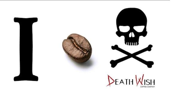 世界最強! 200%のカフェイン量を誇る過激なコーヒーが登場!
