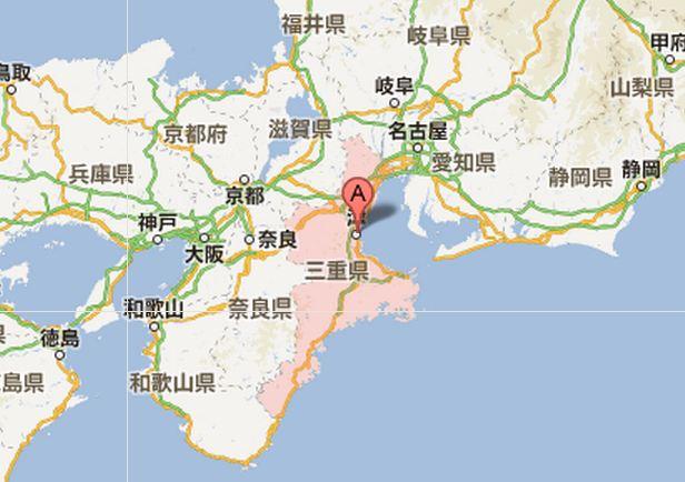 もう地味だなんて言わせない! 松阪牛や味噌カツも生み出した「三重県」の意外な実力について紹介してみるよ!!