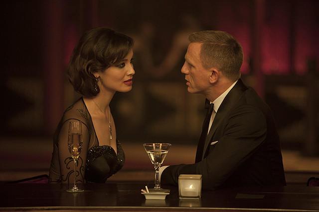デートに使える極上エンターテインメント! 彼氏が絶対に大興奮する映画『007 スカイフォール』【最新シネマ批評】