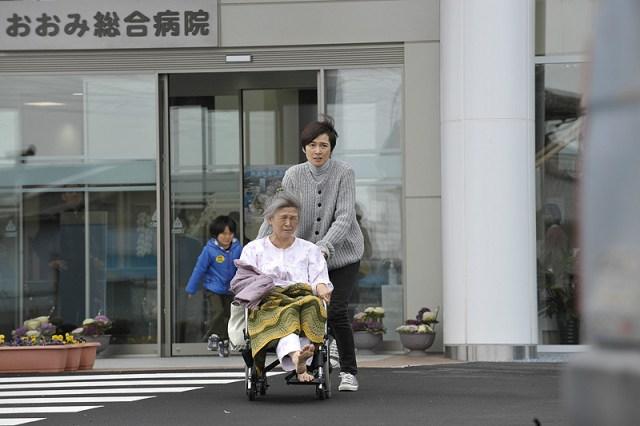 現在社会に生きる人々の閉塞感と老人介護問題のリアリティが凄い! 映画『任侠ヘルパー』【最新シネマ批評】