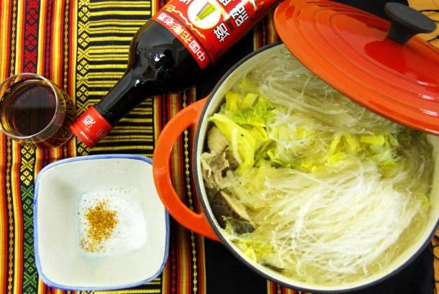 寒い日に食べたい!! dancyu「日本一のレシピ」より、創刊22年で読者支持率ナンバーワンになった鍋料理「妹尾河童さんのピェンロー」をつくってみたよ