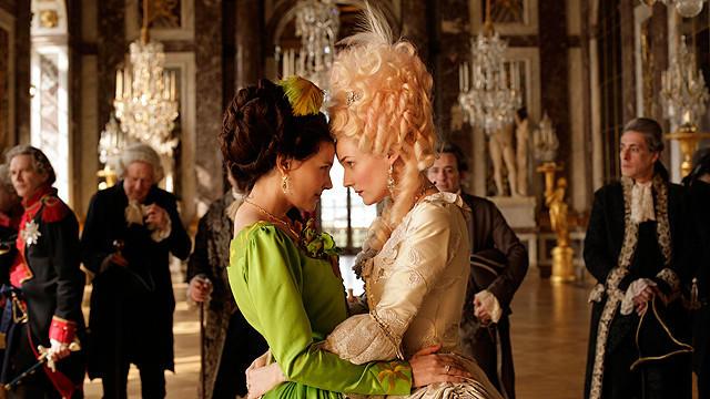 主役はヴェルサイユ宮殿!? 美しく華やかでウットリな映画『マリー・アントワネットに別れをつげて』【最新シネマ批評】