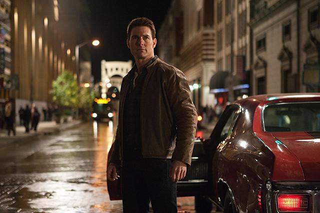 もはやジャッキー・チェンを超えるレベル!? 映画『アウトロー』でトム・クルーズの決死のカーチェイス【最新シネマ批評】