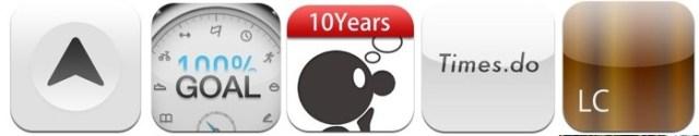 今年こそ目標達成! お正月に立てた目標達成に役立つおすすめアプリ5