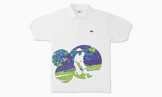 今すぐゲットしてDIYしちゃお! ポロシャツで有名な『ラコステ』が創立80周年を記念してポロシャツキットを限定発売してるよーっ!