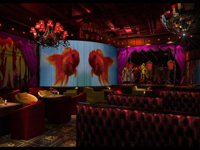 蜷川実花さんプロデュースのカフェがオープン! 店内はもちろん艶やか極彩色★ 大人の乙女仕様だよっ