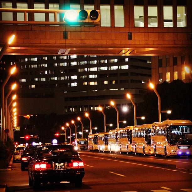 【タクシー小話】運転手「終電の終電駅で1時間待って1メーター710円とかだとガックシってなるんだよね」