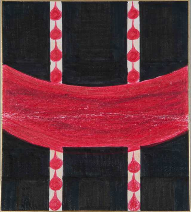 【画像あり】林眞須美死刑囚をはじめとする日本の死刑囚たちが描いた絵画が300点以上も展示される『極限芸術~死刑囚の表現』が開催されます!