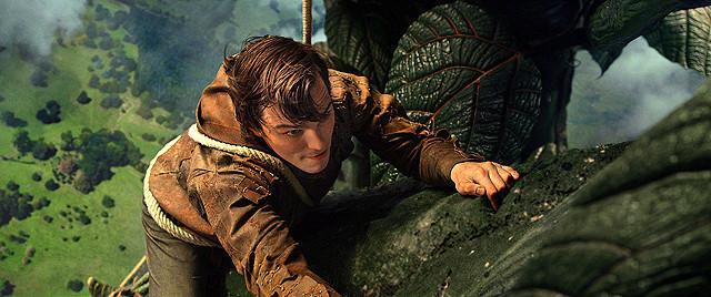 ハリウッド版『進撃の巨人』!? 3D映画『ジャックと天空の巨人』【最新シネマ批評】