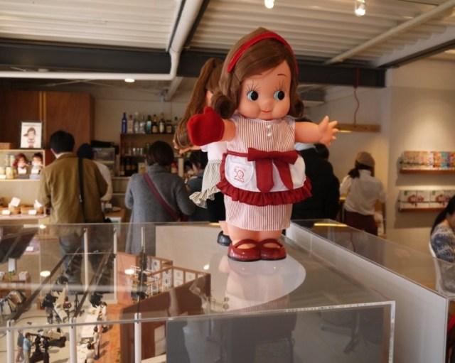 愛情手料理が食べられる「キユーピー3分クッキング南青山三丁目キッチン」に行ってきたよ!