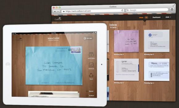 これは効率的! 自分宛ての郵便物の中身をオンラインで見ることができるサービスが登場