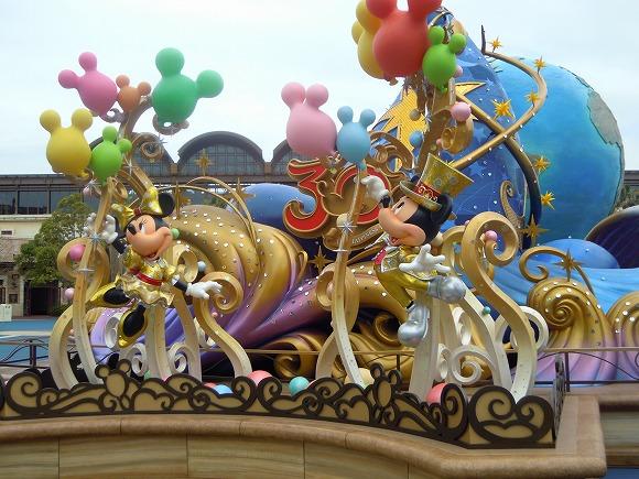 【TDR30周年 東京ディズニーシー編】ダッフィーやシェリーメイたちのスペシャルコスチュームが激カワです♪