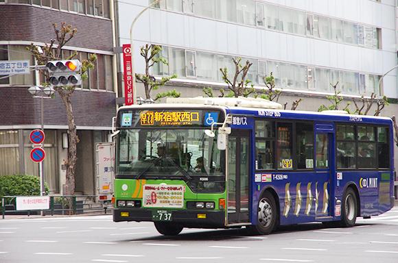 都営バスの24時間化ってどう思う?/Twitterユーザーの声「こういうチャレンジは応援したい」「まさにお役所的な発想だね」など賛否両論