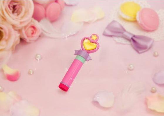 【魔女っ子乙女】唇が魔法でプルプルに変身!? クリィミーマミ「魔法のステッキ型リップクリーム」の予約受付スタート!