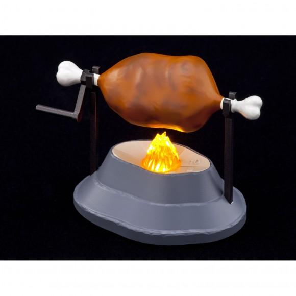 モンスターハンターの『肉焼きセット』がキッチンタイマーになっちゃった!