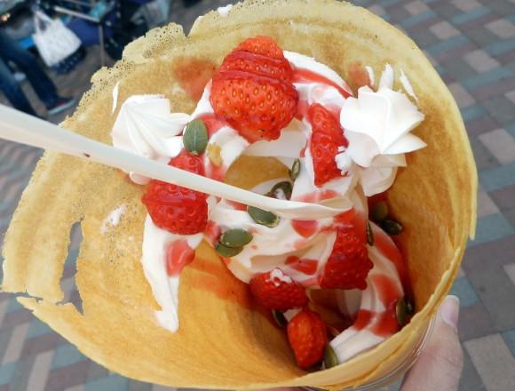 全国の人気ご当地アイスクリームが大集結! イオンレイクタウンで開催中の「全日本アイスクリームコレクション」に行ってみた!