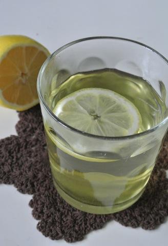 オーストラリアで「緑茶&レモン」のティーバッグが限定発売!/マネして緑茶にレモンを入れたらハマった!!  身体にも良いらしい