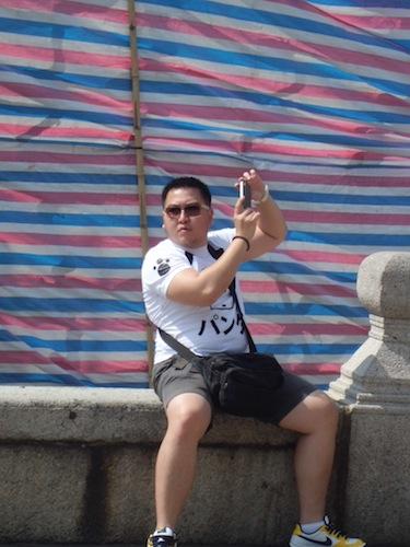 10 Senado square Macau