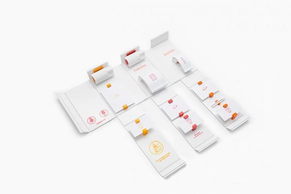 これは画期的! 誰でもスムーズに傷治療ができるお手当キット『Home First Aid Kit』