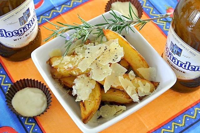 じゃが芋のホクホク感と旨味がたまらない! 驚くほど美味しい「フライドポテト」/外国人のご飯レシピ〜ベルギー&フランス編〜