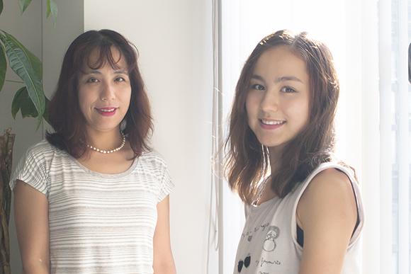 美少女バレリーナ&熱血ステージママに緊急インタビュー! ドキュメンタリー映画『ファースト・ポジション 夢に向かって踊れ!』