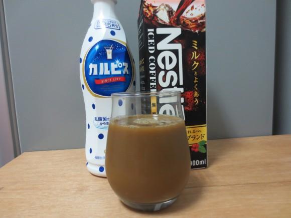 【検証】水ばっかりじゃつまんない! カルピスをいろんなモノで割ってみた結果/豆乳、トマトジュース、牛乳、コーヒー、青汁…果たしてベストは