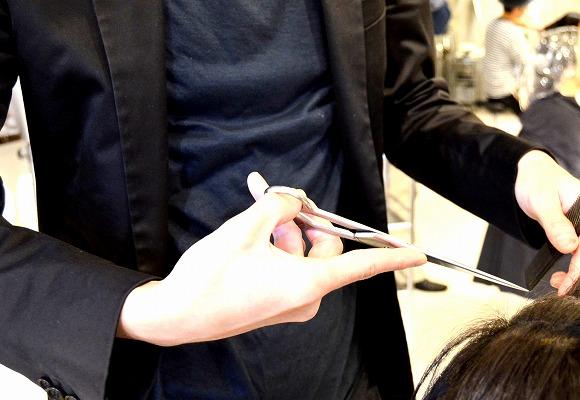 「美Shop男子」で見つけたヘアサロンに行ってみた / イケメン美容師にカットしてもらって髪も心も潤ったでござる♪