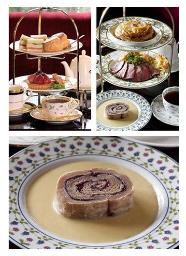 お、お父さんひとつください…「ピーターラビットのおとうさん」を食べられるカフェが銀座にあるぞぉ~!!!