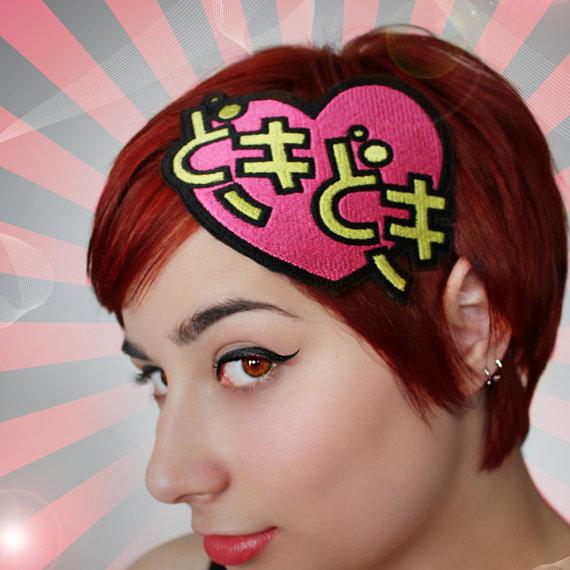 ドクロに脳みそ、日本語まで!! 尖りまくる海外のヘッドアクセ