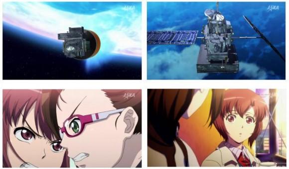 JAXAとNASAの共同ミッションのアニメPVが公開される / 視聴者「無駄にクオリティーが高い」