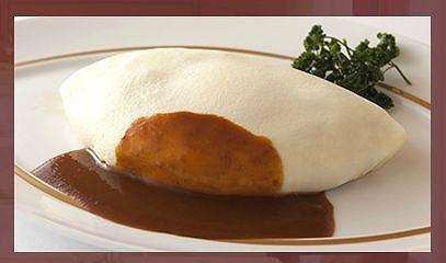 どうして真っ白なの!? 資生堂パーラー銀座本店で提供中の「白いオムライス」がものすご~く食べたい!!!
