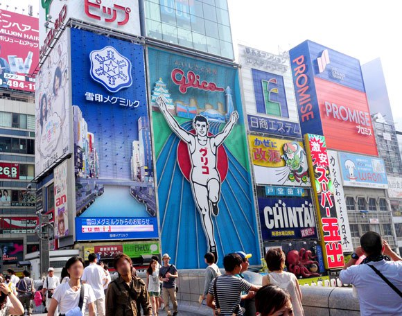 さすが大阪さんやで! 「道頓堀プール」構想が着々と進行中/堺屋太一「東京オリンピックより経済効果が出る」