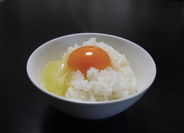 10月30日は卵かけご飯(TKG)の日! 激うまアレンジ10レシピ!!