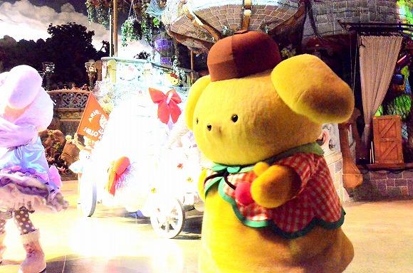 【サンリオ豆知識】キキララをおさえてキャラクター大賞3位 / わんこキャラ「ポムポムプリン」はサンリオ界の指原莉乃!?