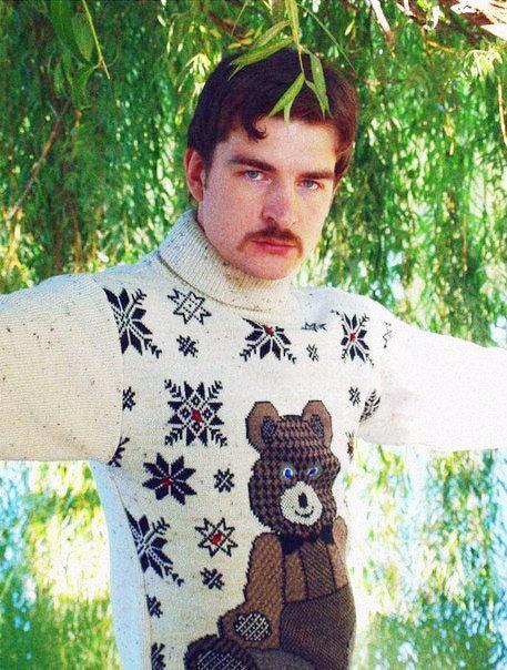 イモくさいにも程があるでしょ! 世界中から集めた「ダサすぎるセーター画像」グランプリ