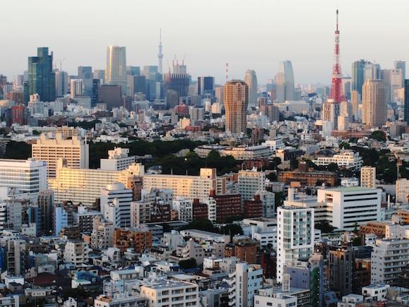 東京人が「お・も・て・な・し」の前に正すべき5つのこと / 日本に住む外国人たちの気になる本音とは?
