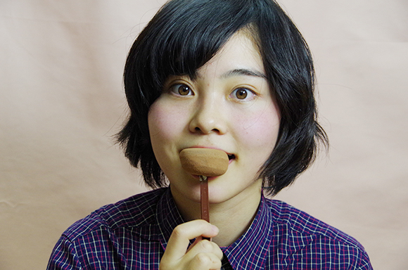 【コンビニ☆スイーツ】中毒になりそう!! セブンの新発売・生チョコがほのかに溶ける「金のアイス 濃厚生チョコ」