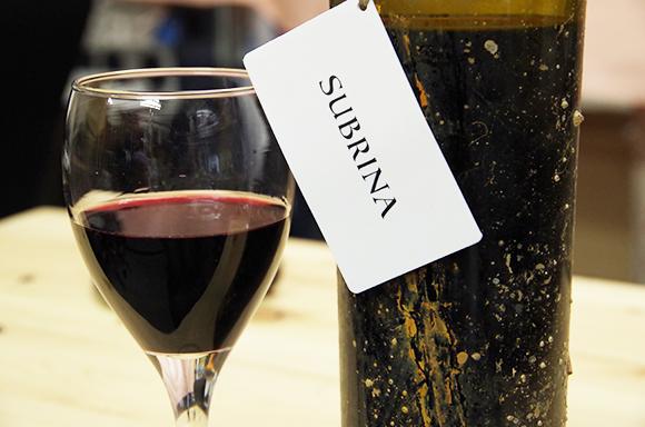 【ロマンの逸品】海の魔法でまろやかな味に? 7カ月間海底で熟成させたワイン「SUBRINA」を飲んでみたーッ!!