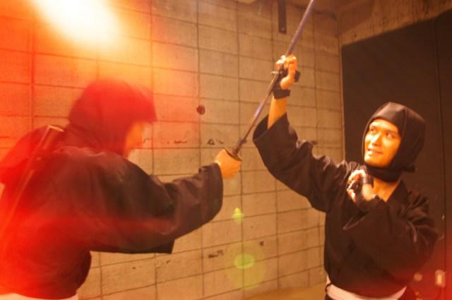 現役忍者による忍術修行の講義も…三重大学で開講中の「忍術学」とは!? 教授にお話を伺ってみたよ