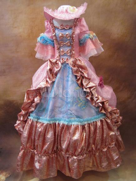 【ベルばらファン必見】 ベルばら風ドレスが比較的安く買えるサイトを見つけちゃったあぁ〜っ!!