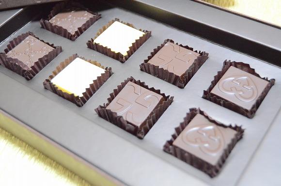 【バレンタインデー】国内1店舗でしか販売してない「グッチ チョコレート」がやばい / これ渡してフラれたらあきらめつくレベル